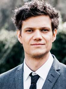 Dr. Simon Schuster