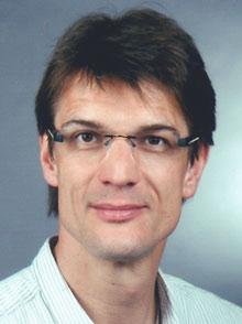 Foto - Prof. Dr. Andreas Seidel