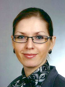 Anna Sitner