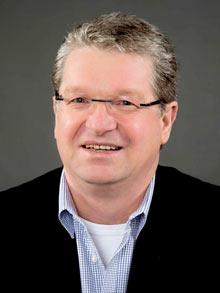 Frank Sommerfeld Dozentenprofil