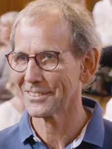 Dirk Spekker