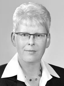 Karin Spelge