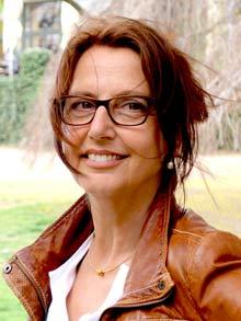 Ingrid Sprenger-Risken