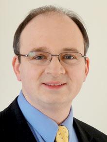 Prof. Dr. Stefan Zahradnik