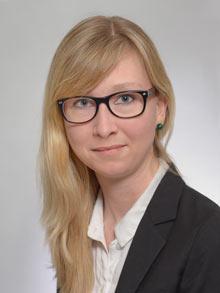 Sabrina Steinke