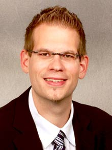 André Stötzer