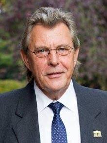 Prof. Hans-Rainer Strahlendorf