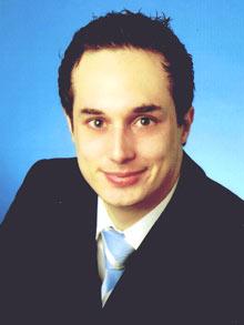 Daniel Strecker