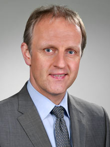 Dr. Karl-Uwe Strothmann