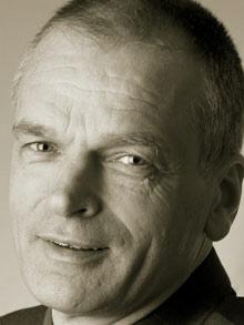 Volker Sundermann