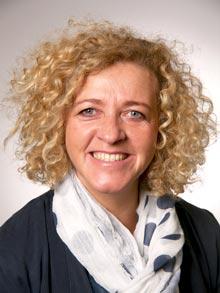 Christiane Tebbe
