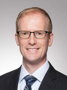 Dr. Christoph T. Thies