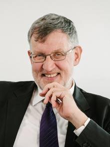 Ingo Tscheulin