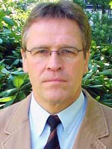 Werner Ubbenhorst