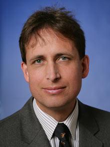 Foto - Prof. Norbert Ullrich