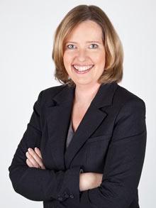Christine Vandrey