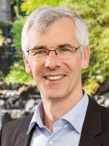 Dr. Martin Venne