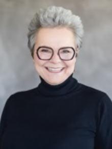 Andrea M. Vogel