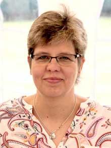 Katja Wahl