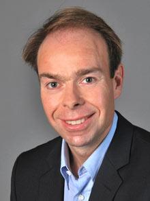 Dirk Weber