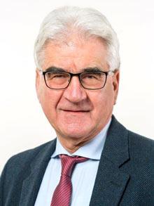 Prof. Dr. Willi Weiblen