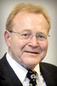 Dr. Hans-Peter Welte
