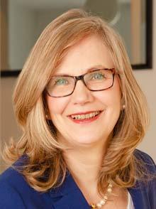 Helga Wenger