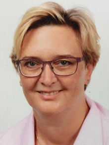 Sonja Werner