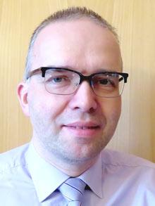 Michael Wesemann