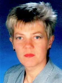 Annegret Wieck
