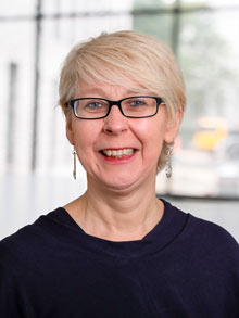 Annette Wiede