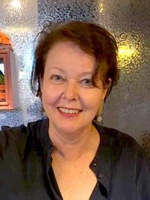 Dagmar Wiegel