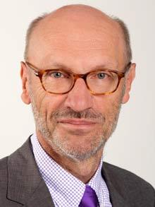 Prof. Dr. Reinhard Wiesner