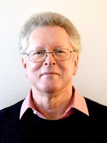 Wilfried Ziegler
