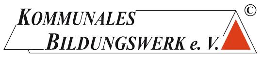 Logo - KBW e. V.