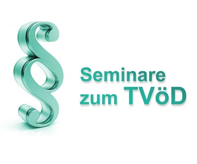Tvöd Seminare Und Fortbildungen